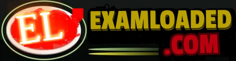 Examloaded Logo