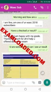 2020 Waec Questions and Answers | 2020 Waec Expo