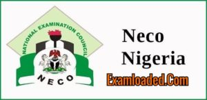2018 NECO GCE QUESTIONS AND ANSWERS