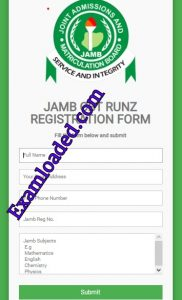 2020 jamb expo | 2020 Jamb runz | Jamb Questions and answers