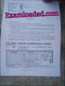 Free 2020 WAEC Runz | 2020/2021 waec Expo Questions And Answers Available